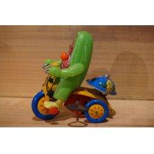 他の写真1: 60s Marx Munchie Mellon tricycle