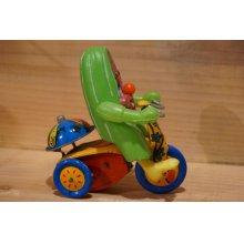 他の写真3: 60s Marx Munchie Mellon tricycle