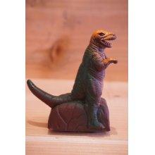 他の写真3: 恐竜ソフビプルバック 【A】