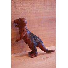 他の写真1: マルシン ティラノサウルス ソフビ