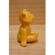 他の写真3: ゴム製 クマ ペンシルトッパー