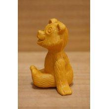 他の写真1: ゴム製 クマ ペンシルトッパー