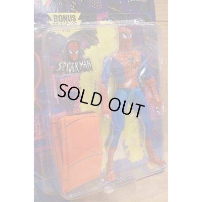 画像3: SPIDER-MAN フィギュア