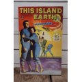"THIS ISLAND EARTH 12"" FIGURE"