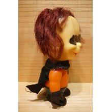 他の写真3: B・R ソフビ人形