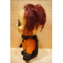 他の写真1: B・R ソフビ人形