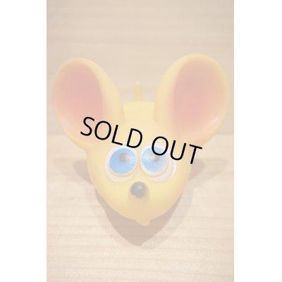 画像2: マウス ラバー人形