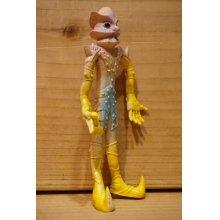 他の写真3: 怪獣クネクネ 人形 【B】