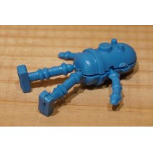 他の写真1: ロボット プラモデル 駄玩具