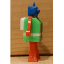 他の写真3: パズル ロボット 駄玩具