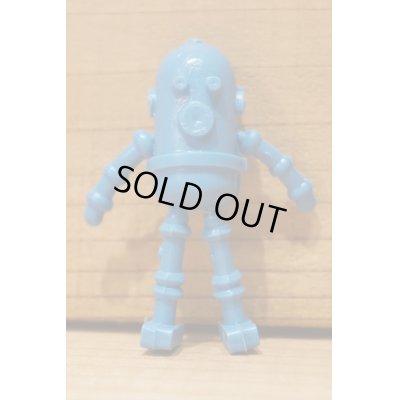 画像1: ロボット プラモデル 駄玩具