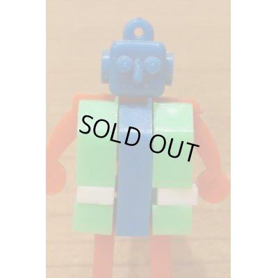 画像2: パズル ロボット 駄玩具