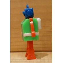 他の写真1: パズル ロボット 駄玩具