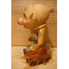 他の写真1: Erling Krage Troll Doll