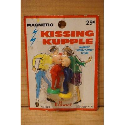 画像1: KISSING KUPPLE