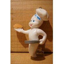 他の写真1: キャスパー P.V.C. 人形