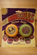 MAD BALLS Picture Soaps 【A】