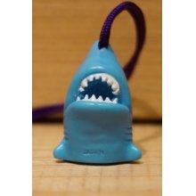他の写真2: サメ ソフビ 根付 【A】