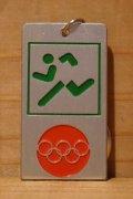 オリンピック キーホルダー 【陸上】
