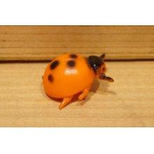 他の写真3: てんとう虫 ソフビ 【小】