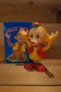 JOLLY CHIMP ゼンマイ人形