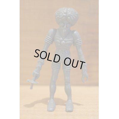 画像1: ORBITRON プラ人形