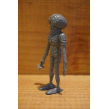 他の写真1: ORBITRON プラ人形