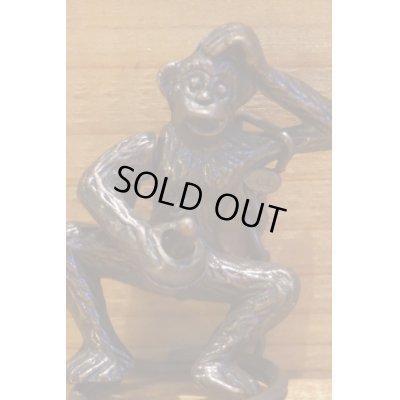 画像2: ジョーク お猿 キーホルダー