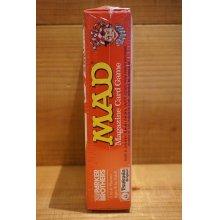 他の写真1: MAD Magazine Card Game 【A】