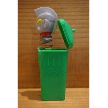 他の写真1: ウルトラマン びっくり箱 【A】