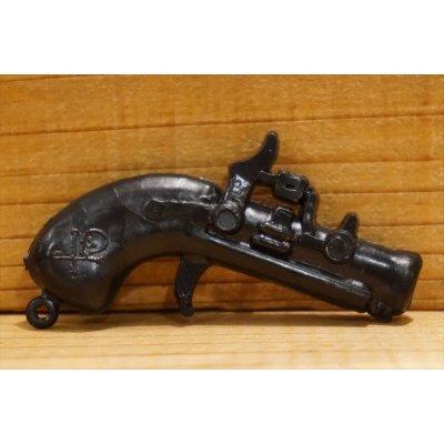 画像2: ミニ 海賊銃