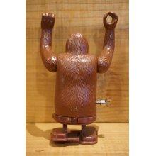 他の写真2: キングコング ゼンマイ ソフビ人形