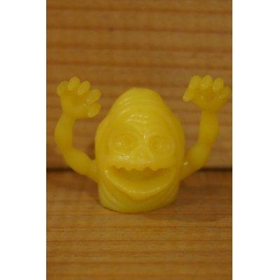 画像1: パチ ジャンケンモンスター ゴム人形