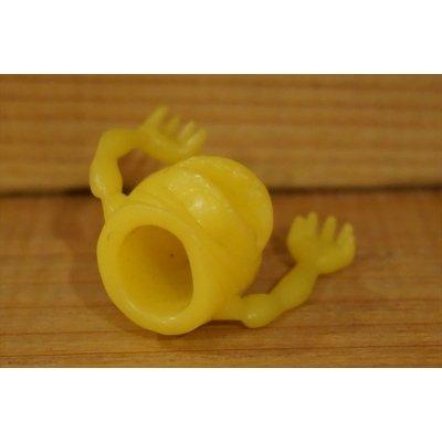 画像3: パチ ジャンケンモンスター ゴム人形