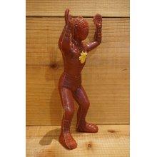 他の写真3: パチ物 スパイダーマン 人形