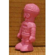 他の写真1: DIENER SPACE ROBOT ゴム人形 【C】