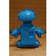 他の写真2: DIENER SPACE ROBOT ゴム人形 【F】