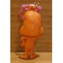 他の写真2: モンスターヘッド ミニ人形 【E】