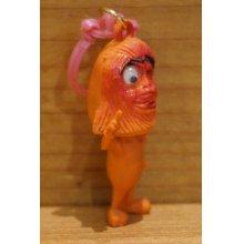 他の写真3: モンスターヘッド ミニ人形 【E】