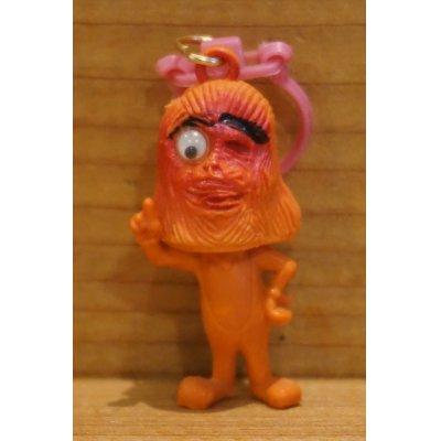 画像1: モンスターヘッド ミニ人形 【E】
