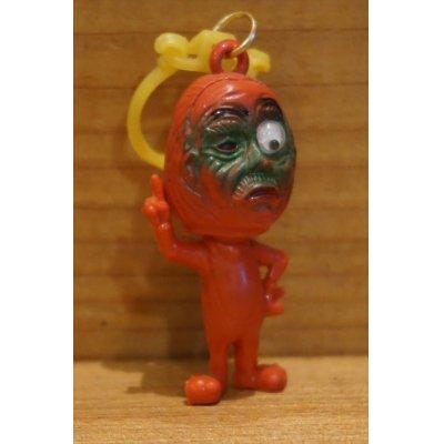 画像3: モンスターヘッド ミニ人形 【F】
