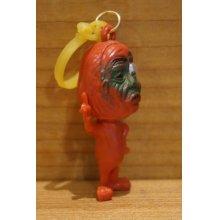 他の写真3: モンスターヘッド ミニ人形 【F】
