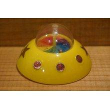 他の写真2: UFO ルーレット 駄玩具