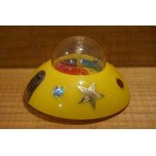 他の写真1: UFO ルーレット 駄玩具