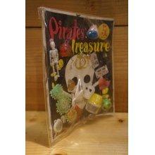 他の写真3: Pirates Treasure ガチャ台紙