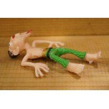 他の写真3: ゴム製 死にかけ人形 【F】