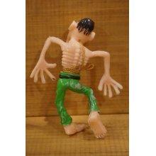 他の写真2: ゴム製 死にかけ人形 【F】