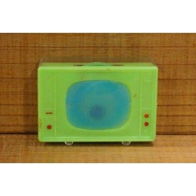 画像2: テレビ型  駄玩具