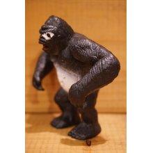 他の写真1: プラ製 キングコング人形【B】