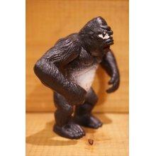 他の写真3: プラ製 キングコング人形【B】
